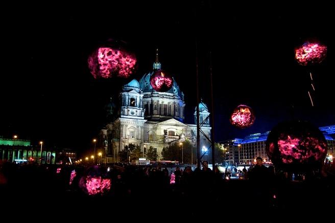 Berlin Birthday 2012