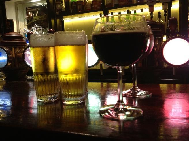 Delaney's Irish Pub Bruges