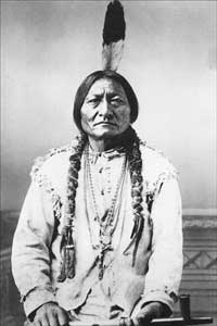 Google image search Sitting Bull