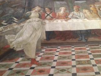 Fra Filippo Lippi, Prato Duomo